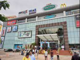 Pune Central Mall  requirements for girls and boys
