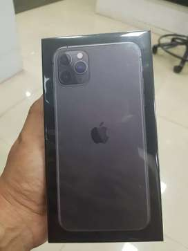 IPhone 11 Pro Max 256gb 2 weeks old