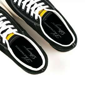 Sepatu thankinsomia marsychall size 42 (27cm) original baru