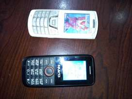 Fully working Samsung gt e2152 mobile with charger wireless fm
