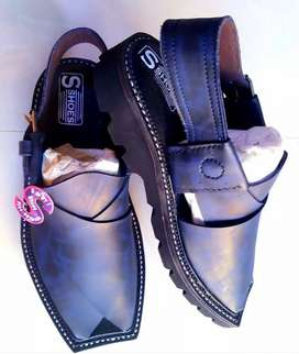 Peshawari shoes ( Footwear for office & events )