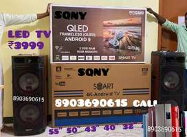 """SQNYpanel19""""@3900/- Today's offers 42""""@13500also 55"""" rs29990/- gifts"""
