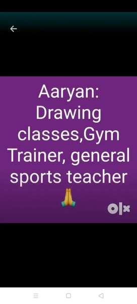 Aaryan coaching classes