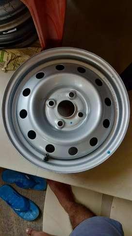 Swift dzire wheel rim