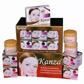 Kanza Beauty Cream Fair Look In just 3 Days Night Cream