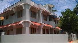 udayamperoor 1st floor