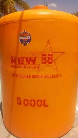 Tandon air 2000 liter sragen