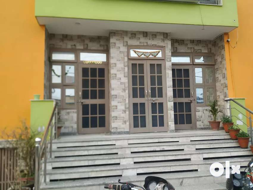 3 bhk flat for rent Available near baba ramdev 0