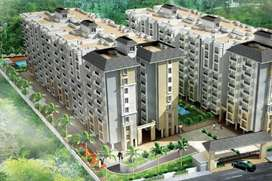 2 BHK Flats for Sale in Elegant Whispering Winds at Kanakapura Road
