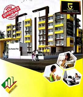 Vaibhavi prop Realty Pvt ltd