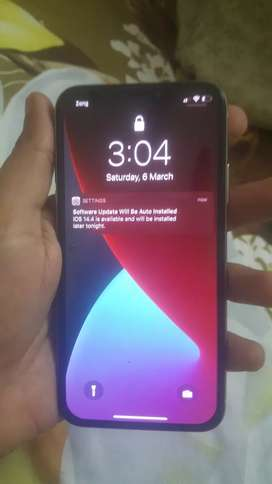 Iphone x 256gb Approved face id not working