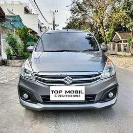 DP 28jt!!! Mobil istimewa!!! Suzuki Ertiga GL Manual 2017