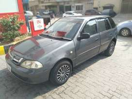 Suzuki Cultus 2007 For Sale