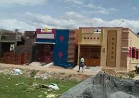 2BHK new Home sale at Balakrishnaburam