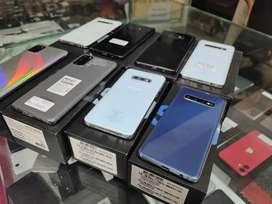 Samsung galaxy S10,S10 lite,S10e,S10 plus,S20 plus..
