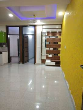 3 Bhk builder flat available in Vaishali with covered parking
