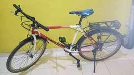 Jual Sepeda Federal