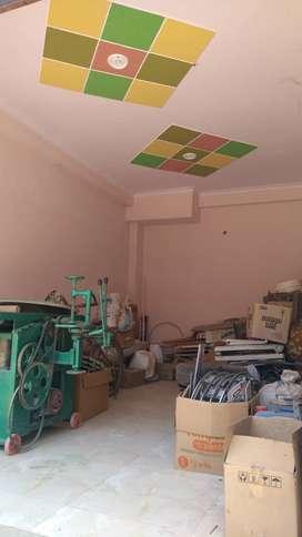 Shop's For sale behind Garhi Water tank, Nh-58, Ghaziabad
