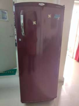 Want to sell fridge & Ac,static gym cycle