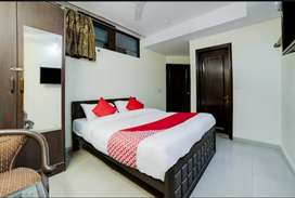 G+3 Building 13 Room Furnished guest house on sale on Gariahat,kolkata
