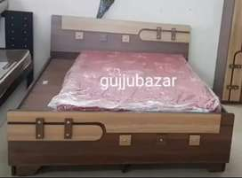 Box bed size 5×6 NEW in latest design