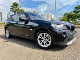 BMW X1 E84 Executive sDrive 1.8 2012/2013 TDP 30 Jt Siap Pakai Isitmi
