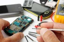 mobile repair technician wanted direct company