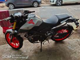 Yamaha Mt15,2020,sep