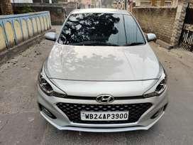 Hyundai Elite I20 Asta 1.2 (O), 2018, Diesel