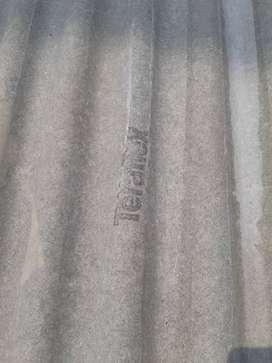 Asbes Teraflex 180x80x0,35 Murah dan Berkualitastas