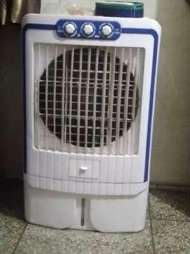 Cooler white in fibre 7000