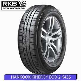 Hankook Kinergy ECO2 Ukuran 205/65 R15 Ban Mobil Innova Camry