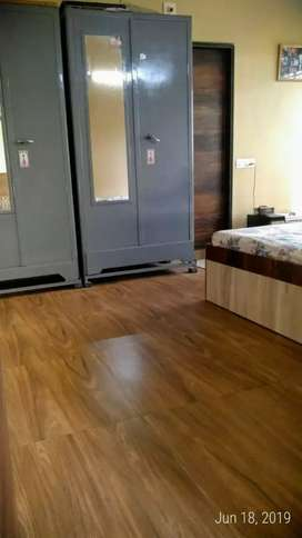 2bhk flat in low rise appartment in bhattha paldi, Jain locality