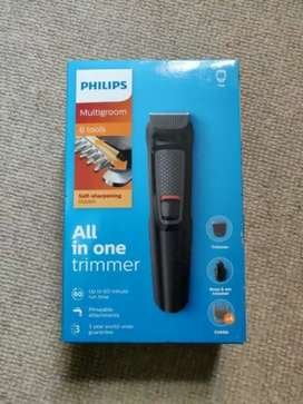 Philips MG3710/15 Multigroom series 6 in 1 Trimmer / Shaver