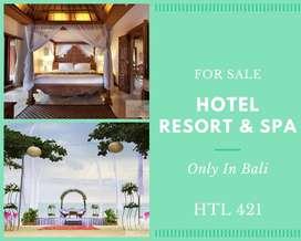 HTL 421 Hotel dan Resort mewah di Jimbaran