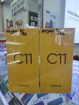 REALME C11 RAM 2/32GB GARANSI RESMI