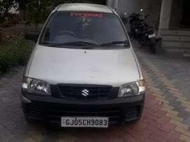 Selling my alto car