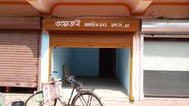 378 sqft. Commercial property at New Garia Coop. Community Center