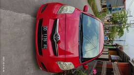 Toyota Yaris 1500cc tipe E bensin Tahun 2009