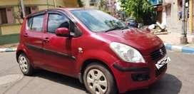 Maruti Suzuki Ritz Ldi BS-IV, 2009, Diesel