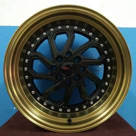 promo velg racing ignis swift splash go sirion ring 16