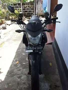 Motor CB150R thn 2013