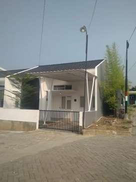Tambak Aji - Ngaliyan - Perumahan Witjitra Mansion