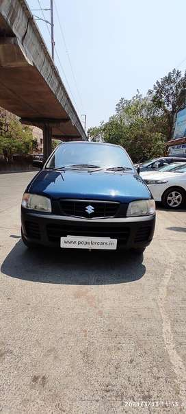 Maruti Suzuki Alto 2005-2010 LXi BSIII, 2010, Petrol