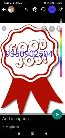 Without interview any one can apply data entry job