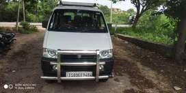 Maruti Suzuki Eeco 7 Seater Standard, 2014, Petrol