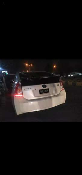 Car new condition