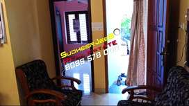 വീട് ഒറ്റിയ്ക്ക്,തിരുവല്ലം,1 BHK,താഴത്തെ നില...SudheerJeeS...