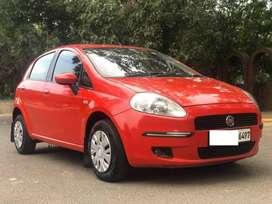 Fiat Punto Emotion 1.4, 2010, Petrol
