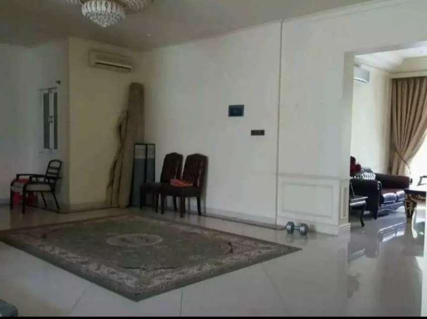Gedung kantor siap pakai dijual tandean mampangprapatan Jakartaselatan 0